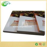 Impresión de encargo A4 / A5 Novela / libro de Softcover / impresión de la revista (CKT-BK-013)