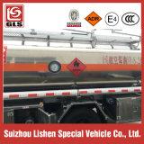 Capacidade do caminhão do reabastecimento de Bowser dos aviões de petroleiro do petróleo do caminhão de combustível de 8 toneladas