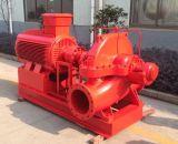 Dieselmotor-Feuer-Pumpe, Feuerlöschpumpe