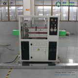 Máquina da extrusão do perfil do PVC para a tira de tempo
