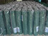 Vente chaude ! ! ! La fabrication professionnelle a galvanisé le treillis métallique soudé avec le prix usine