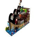 Buntes Seethema-Innenplättchen weiches PVC scherzt Spielplatz