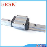 Roller attraversato Linear Guide per Hsr Type