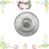 [120مل] خداع حارّ شفّافة [إسّنتيل ويل]/عطر مرطبان, [غلسّ] مرطبان لأنّ رائحة, عطر نكهة قصب ناشر [غلسّ بوتّل]