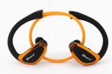 Migliore cuffia avricolare sportiva stereo di vendita di Bluetooth dell'in-Orecchio della cuffia della fabbrica 2016 per i telefoni astuti con Ipx4 impermeabile Earbuds