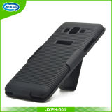 Shell Holster Combo Handy Accessories Fall für Samsung Galaxy Grand Prime G530