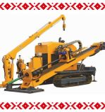 40ton retirada Force Horizontal Directional Drilling Machine