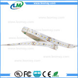 SMD3014 LED Strip 60LEDs / M Display de jóias Flexible LED Strip Light