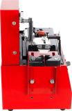 Máquina elétrica da impressora da tâmara da tinta da almofada da placa