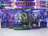 Mobile Phone를 위한 Mic를 가진 최신 Colorful Sports Jy-A1 Headset