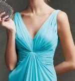 Neues Auslegung-Frauen-/Dame-Partei-Abend-Kleid