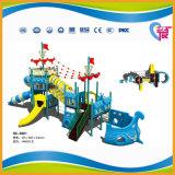 公園(HC-9402)のための高品質の安い子供の屋外の運動場