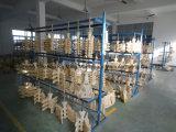 弁のスペアーのための精密投資鋳造