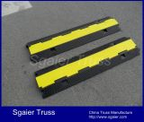 2channel Rubble Cable Ramp, Cable Protector