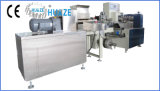 Precio de alta velocidad automático de la empaquetadora del Plasticine