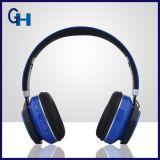 2016 auscultadores sem fio estereofónicos de venda quentes de Bluetooth com ranhura para cartão do TF, alta qualidade e preço barato