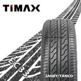 Band 215/60r15, 215/65r15 van de Auto van de Afstand in mijlen van Timax de Lange