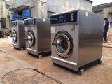 De Industriële Wasmachine van Opertate van de Kaart van het Muntstuk van de school