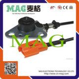 Sensor de velocidade de roda OE do ABS: 57455-Sv4-951 para Honda