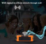 Mini altavoz sin hilos de WiFi para el teléfono móvil