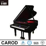 [موسكل ينسترومنت] 88 مفاتيح [ديجتل] بيانو سعر لأنّ عمليّة بيع