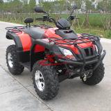 4WD 500cc 650cc 쿼드 수륙 양용 CVT 자동적인 차가운 스포츠 ATV