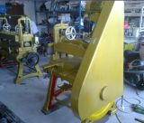 Máquina de estaca de couro, fornecedor de China, certificação do Ce