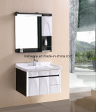 壁に取り付けられた浴室の虚栄心の単位/PVCの浴室の虚栄心