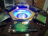 Roulette eccellenti dell'uomo ricco dei giocatori della rotella 6 di aggiornamento di alta qualità da vendere