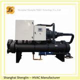 Refroidisseur d'eau industriel de vis (TPWS-085WSH)