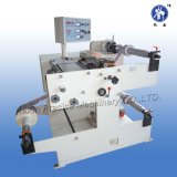 Macchina di taglio tessuta automatica ad alta velocità del fabbricato, vendita calda