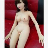 Кукла секса маленькой девочки верхнего качества невиновная (125cm)