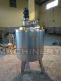 tanque de mistura do champô elétrico sanitário do aquecimento 500L (ACE-JBG-2L)