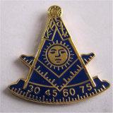 도매 Masonic Pin를 만드는 공장