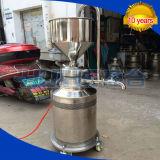 Máquina de molienda de pasta de sésamo Molino coloidal (Alimentos)