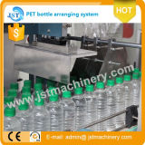 Automatische Water Bottle PETfilm-packung Machine