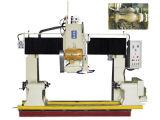 Machine de découpage de fléau avec le moteur de l'axe 7.5kw (SYF1800)