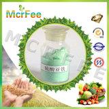 Estado de potasio granular y fertilizantes Clasificación K2SO4 / Sulfato de Potasio / potasa de fertilizantes