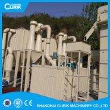 Usine de broyage professionnel de la pierre à la Chine