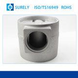 Оптовая продажа изготовления алюминиевых частей заливки формы