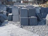 Mattonelle nere della pietra dell'ardesia di Cheappest Cina