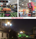 External IP67 Meanwell Driver Seoul di Signcomplex New 5630 80With100W LED Corn Light con CE RoHS