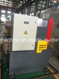 Macchina di taglio QC11y-4X2500 della ghigliottina idraulica