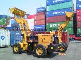 Машинное оборудование нагрузки затяжелителя Zl-940 колеса тяжелое