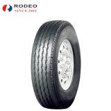 Mezcla Service-Tr663 7.50r16lt del triángulo del neumático del carro