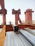 Tipo Closed strati del materiale da costruzione della Cina di Decking del pavimento