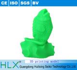 Alta precisión, impresora comprable de la mesa 3D