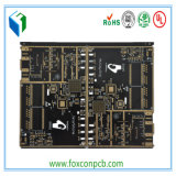 Automible ComponentのためのRigid多層Fr4 PCB Circuit Board