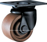 Niedriges Centre von Gravity Caster Series - High Temp u. Medium Duty u. Low Setting Caster