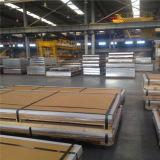 7075 T651 de Plaat van het Aluminium voor de Elektronische industrie van de Vorm